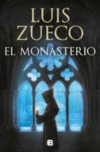 el monasterio (trilogía medieval 3) (ebook)-luis zueco-9788466663717