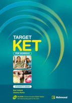 target ket student s pack sb + cdr-9788466806817