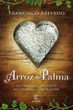 arroz de palma-francisco azevedo-9788467007817