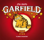 garfield nº 1 jim davis 9788467479317