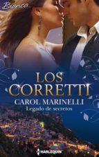 legado de secretos (ebook)-carol marinelli-9788468740317