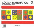 logica matematica 3 c. roca baro 9788472100817