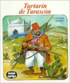 tartarin de tarascon-alphonse daudet-9788472810617