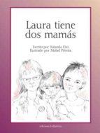 laura tiene dos mamas-yolanda fito-9788472907317
