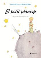 el petit princep antoine de saint exupery 9788478887217