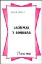 lagrimas y sonrisas-gibran khalil gibran-9788479101817