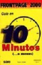 guia en 10 minutos frontpage 2000-galen grimes-9788483221617