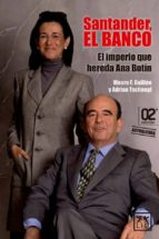santander, el banco (ebook)-9788483569917