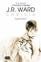 codicia (ángeles caídos 1) (ebook)-j. r. ward-9788483657317