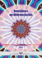 revisiones en diferenciacion-enrique hilario rodriguez-antonia de los angeles alvarez-9788483734117