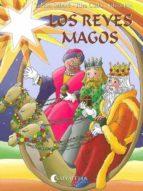 los reyes magos-teresa sabate-9788484125617