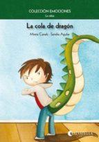 la cola de dragon-mireia canals botines-9788484126317