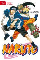 naruto nº22/72 (edt) masashi kishimoto 9788484496717