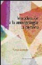introduccion a la antropologia: la persona tomas melendo 9788484691617