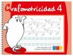 grafomotricidad 4-charo gonzalez vigil-9788484918417
