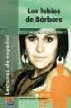los labios de babara: nivel superior david carrion sanchez 9788485789917