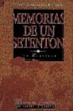 memorias de un setenton (t. ii)-ramon de mesonero romanos-9788487290817