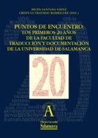 puntos de encuentro (ebook)-9788490124017