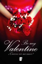 be my valentine (ebook)-9788490193617