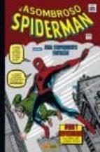 asombroso spiderman poder y responsabilidad 81 19 usa) stan lee steve ditko 9788490246917