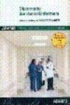 diplomado sanitario/enfermera servicio de salud de la comunidad d e madrid: test y simulacros de examen (sermas) 9788490252017