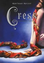cress (cronicas lunares 3)-marissa meyer-9788490437117