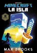 minecraft: la isla (novelas de minecraft 1) max brooks 9788490439517