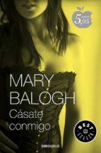 casate conmigo (huxtable 1)-mary balogh-9788490625217