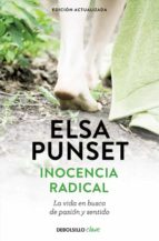 inocencia radical elsa punset 9788490629017