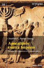apocalipsis contra imperio (ebook)-anathea e. portier-young-9788490732717