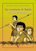 El libro de Las aventuras de kanide: la mirada de la ballena autor IÑAKI SAINZ DE MURIETA EPUB!