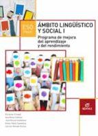 ambito lingüístico y social i ed 2016-9788490787717