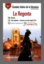 la regenta: lectura graduada   b1 leopoldo (seud. clarin) alas 9788490817117