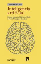INTELIGENCIA ARTIFICIAL (EBOOK)