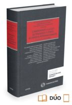 comentarios a la ley de tratados y otros acuerdos internacionales-paz andres saenz de santa maria-9788490987117