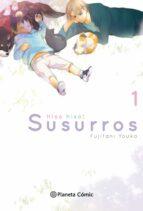 hiso hiso - susurros nº 01/06-fujitani youko-9788491468417