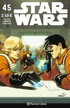 star wars nº 45 salvador larroca 9788491469117