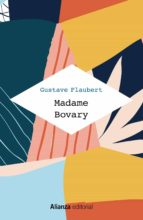 madame bovary gustave flaubert 9788491814917