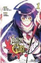 yakuza girl 01 (de 2) masaki motonaga 9788492725717