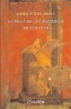 villa de los misterios de pompeya linda fierz david 9788493531317
