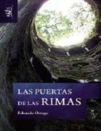 las puertas de las rimas-eduardo ortega-9788494076817
