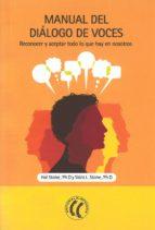 manual del diálogo de voces-hal stone-9788494274817