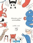 illustration school: animalitos-sachiko umoto-9788494313417