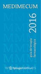 medimecum 2016. guia de terapia farmacologica-9788494361517