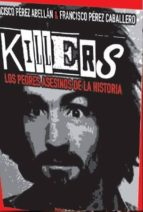 killers francisco perez abellan 9788494446917
