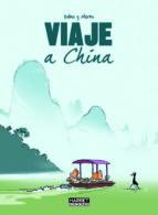 viaje a china 9788494459917