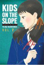 kids on the slope (vol. 7) yuki kodama 9788494540417