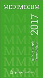 medimecum 2017. guia de terapia farmacologica  22ª ed. 9788494623417