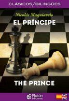 el principe / the prince (ed. bilingüe español ingles) nicolas maquiavelo 9788494653117