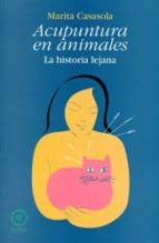 acupuntura en los animales marta casasola 9788495052117